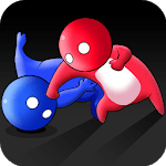 Party Gang.io Panic Crowd icon