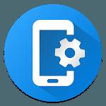 Phone Device Info icon