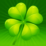 Tri Peaks St Patricks Day APK icon