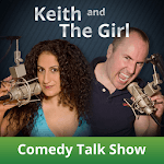 Keith and The Girl Comedy icon