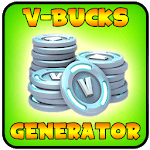 V bucks 2k19 : Battle Royale Tips icon