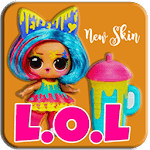 L.O.L Dolls Play Surprise icon