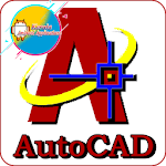 Learn AutoCAD | Offline AutoCAD Tutorial icon