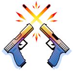 Double Guns icon