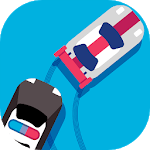 Police Runner icon