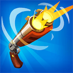 Spinny Gun icon
