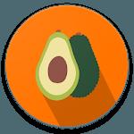 Keto Diet Recipes - Macros Calculator - Meal Plan icon