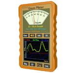 Gauss Meter icon