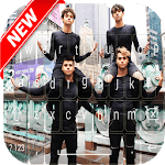 Dobre Brothers Keyboard icon