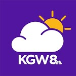 Portland Weather from KGW 8 icon