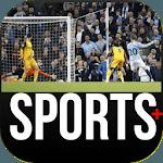 SPORTS LIVE TV : FOOTBALL LIVE icon