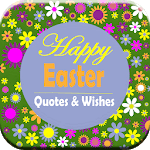 Happy Easter Quotes and Wishes icon