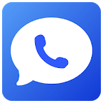 PhoneLine - Your Second Phone Number icon