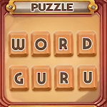 Word Guru: words by topic for pc icon