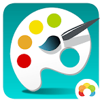 PaintBox: Draw & Color icon