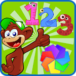 Kids Learning: Colors, Numbers, Shapes, Animals for pc icon