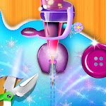 Tailor Stitch: Kids Tailor Dress Up Games for pc icon