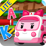 Poli English Game Lite for pc icon
