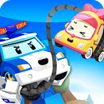 Robocar Poli Rescue - Kids Game Package icon