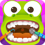 Pororo Dentist - Kids Dentist Career Play icon