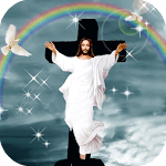 Jesus HD Wallpapers icon