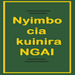 Nyimbo za Kikuyu for pc icon