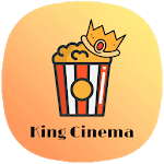 King Cinema icon