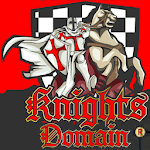 Knights Domain: The Ultimate Knights chess game. icon