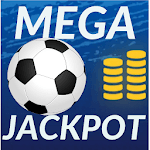 Mega Jackpot Predictions (Plus Daily Tips) icon