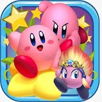 Super kirby adventure icon