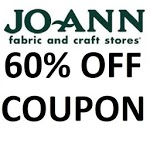 Coupons For Joann Craft icon