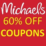 Coupons For Michaels icon