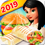 Kitchen Fever - Food Restaurant & Cooking Games for pc icon