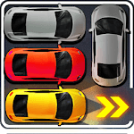 Unblock Parking Car icon