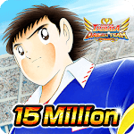 Captain Tsubasa: Dream Team icon