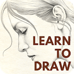 Drawing Artist - How To Draw Pencil Sketch icon