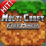 MultiCraft - Exploration Lite Craft Horsecraft 👍 icon