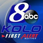KOLO FirstAlert Weather icon