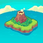 Tinker Island - Pixel Art Survival Adventure icon