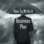 How To Write A Business Plan icon