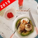 2019 Keto Diet icon