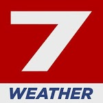 KPLC 7 StormVision Weather icon