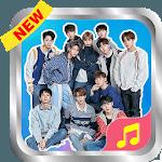 WannaOne Music Full Album Populer Song - Boomerang icon