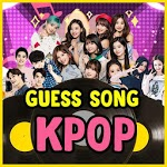 KPOP Guess Korea Idol Quiz Song icon