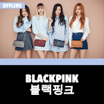 Blackpink Offline - KPop for pc icon