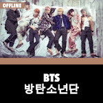 BTS Offline - KPop for pc icon