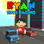 Ryan Toys Racing APK icon