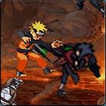 Narutimate Ninja Impact - Chūnin Exam icon