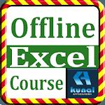 Offline Excel Course | Excel Tutorial icon