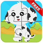 Paw Puppy Jigsaw Puzzle APK icon